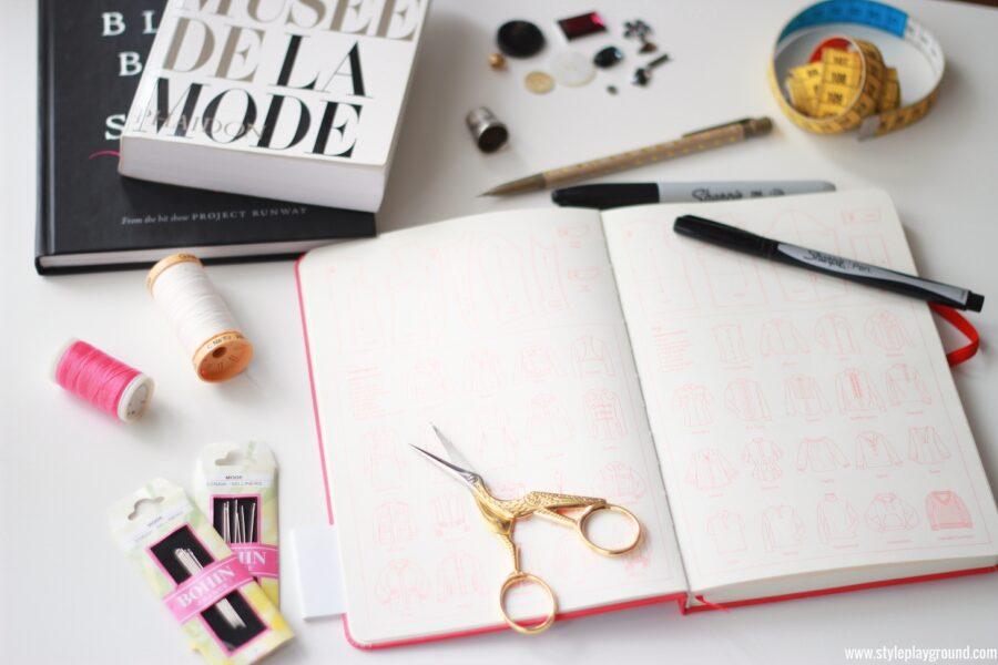 Academia de la Moda
