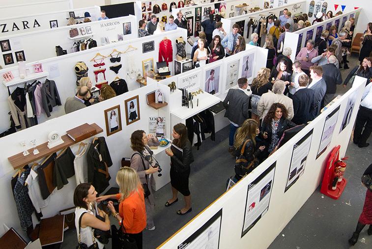 9 actividades que debe realizar un experto en Marketing de Moda.