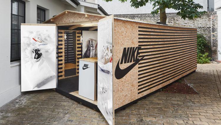 Pop Up Store: La nueva tendencia de venta entre los diseñadores.